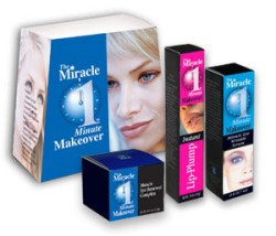 1 MINUTE MIRACLE - RISK FREE TRIAL OFFER