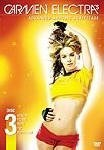 CARMEN ELECTRA - ADVANCED AEROBIC STRIPTEASE DVD