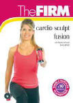 THE FIRM: CARDIO SCULPT FUSION DVD