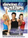 DANCING WITH THE STARS: CARDIO DANCE DVD