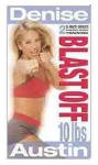 DENISE AUSTIN'S BLAST AWAY 10 POUNDS DVD