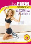 THE FIRM BOOTCAMP: MAXIMUM CALORIE BURN DVD