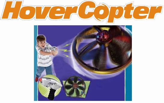 HOVER COPTER DELUXE KIT