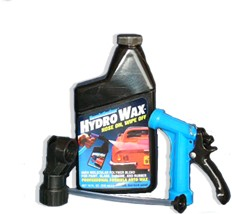 HYDRO WAX KIT