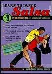 LEARN TO DANCE SALSA VOLUME 1 INTERMEDIATE DVD