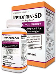 LEPTOPRIN - SD