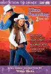 INVITATION TO DANCE: LINE DANCING - 2 DVD SET