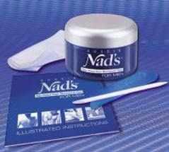 NADS HAIR REMOVAL GEL FOR MEN