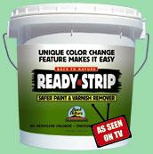 READY-STRIP - 1 GALLON CONTAINER