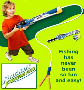 ason.tv - buy direct and save on rocket fishing rod - as seen on tv, Fishing Gear