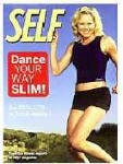 SELF: DANCE YOUR WAY SLIM DVD