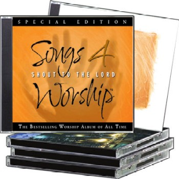 SONGS 4 WORSHIP SPECIAL EDITION